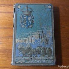 Libros antiguos: LIBRO DE SAINETES DE RAMON DE LA CRUZ. Lote 131010536