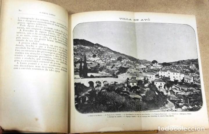 Libros antiguos: O poeta Garcia: Bras Garcia Mascarenhas autor do viriato tragico : drama historico em cinco actos - Foto 6 - 131284783