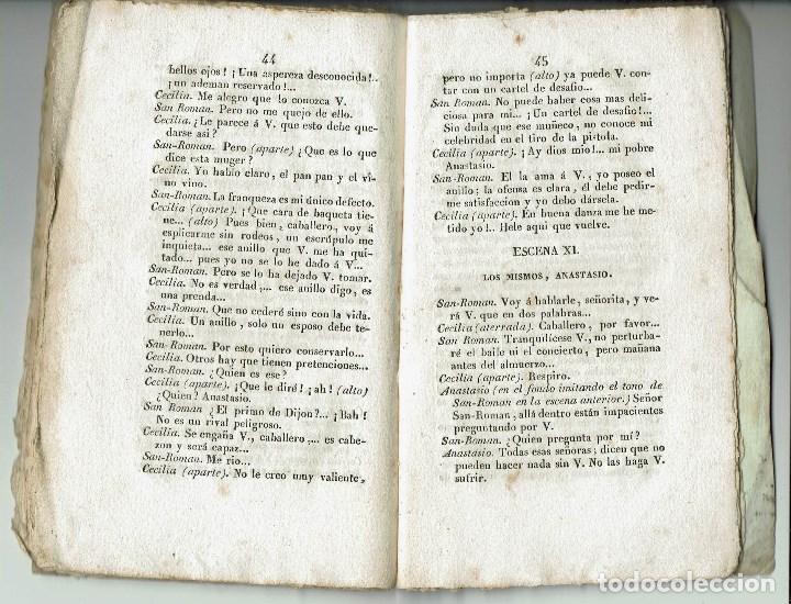 Libros antiguos: LOS CASAMIENTOS DEL DÍA, POR FRANCISCO ALTÉS. AÑO 1888. (5.6) - Foto 4 - 131891234