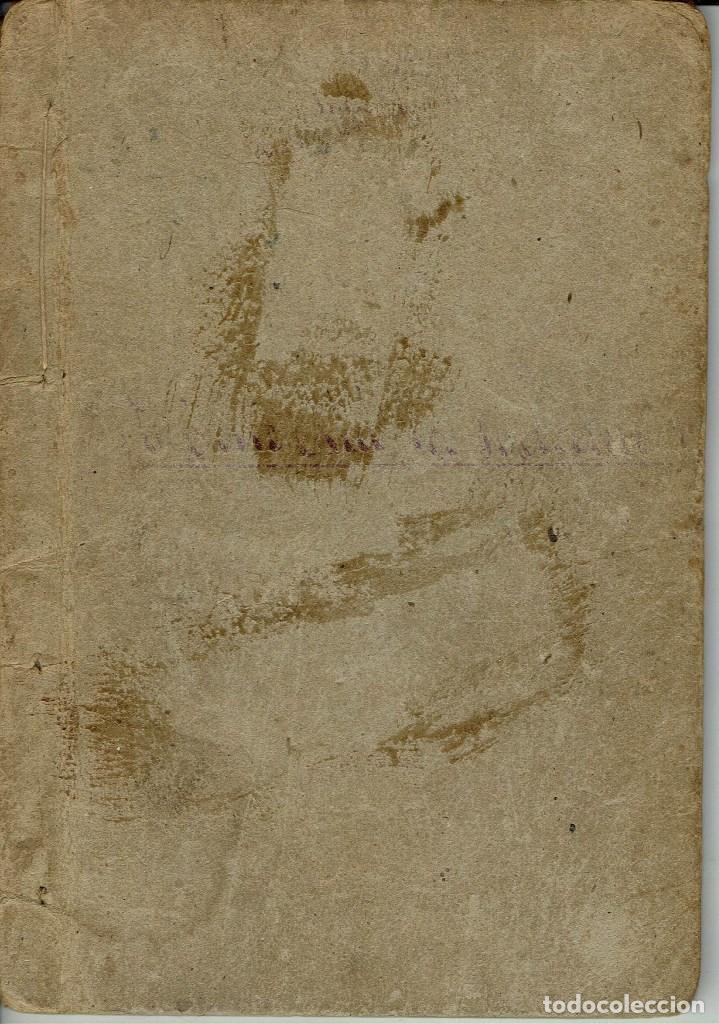 ¡CÓMO ESTÁ LA SOCIEDAD!, POR JAVIER DE BURGOS. AÑO 1884. (3.6) (Libros antiguos (hasta 1936), raros y curiosos - Literatura - Teatro)
