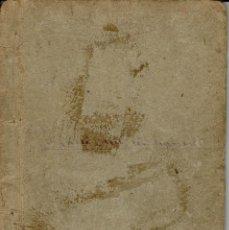 Libros antiguos: ¡CÓMO ESTÁ LA SOCIEDAD!, POR JAVIER DE BURGOS. AÑO 1884. (13.6). Lote 132352742