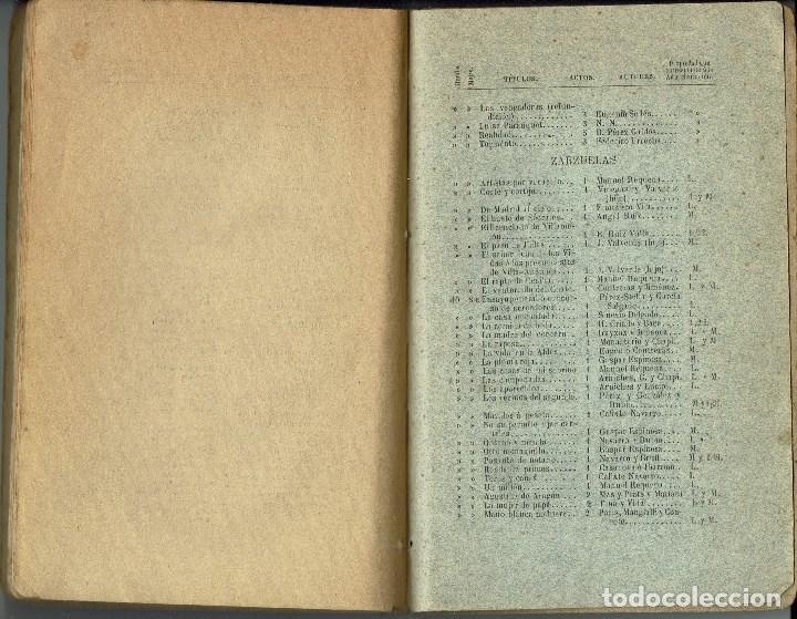 Libros antiguos: ¡CÓMO ESTÁ LA SOCIEDAD!, POR JAVIER DE BURGOS. AÑO 1884. (3.6) - Foto 8 - 132352742