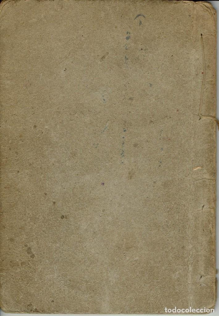 Libros antiguos: ¡CÓMO ESTÁ LA SOCIEDAD!, POR JAVIER DE BURGOS. AÑO 1884. (3.6) - Foto 10 - 132352742