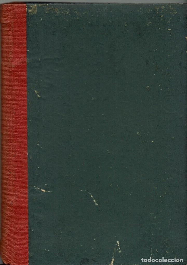 Libros antiguos: TUMBONADA, PER ESTEVE Y DOMINGO DUCET. AÑO 1902. (1.7) - Foto 2 - 133137986