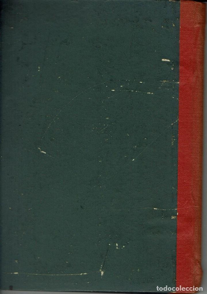 Libros antiguos: TUMBONADA, PER ESTEVE Y DOMINGO DUCET. AÑO 1902. (1.7) - Foto 3 - 133137986
