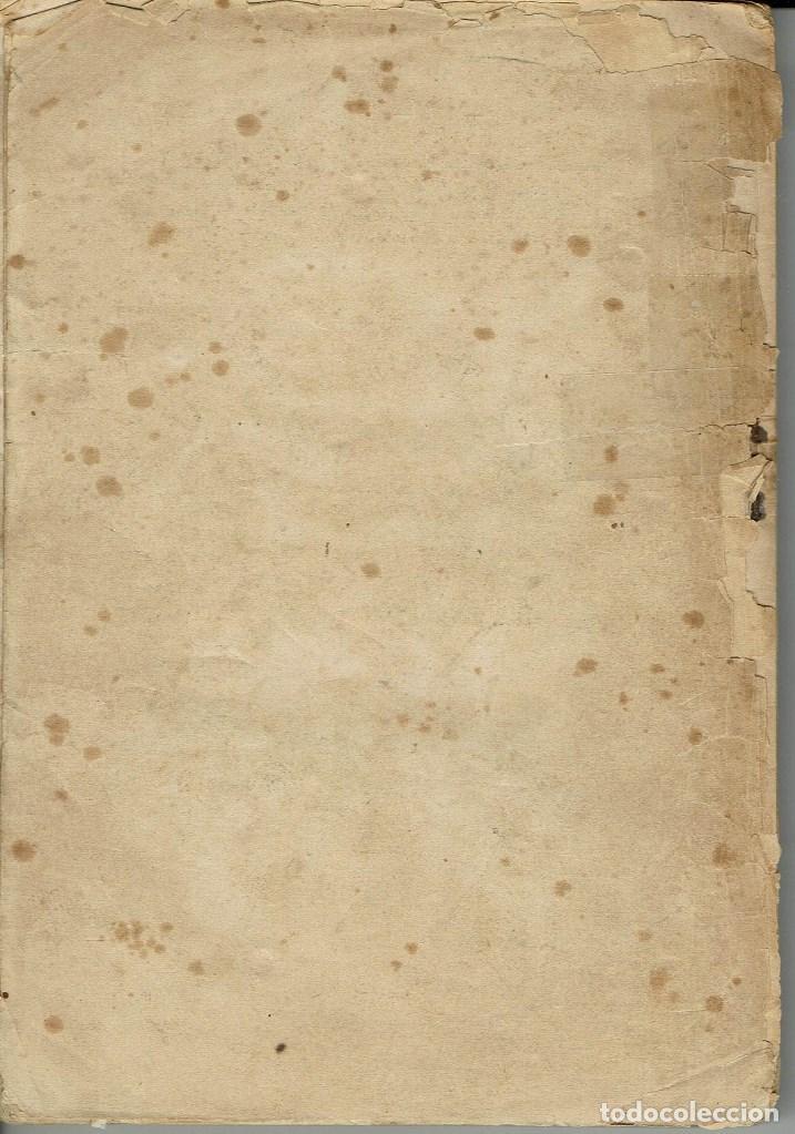 Libros antiguos: TEATRO COMPLETO. TOMO I, POR JOSÉ ECHEGARAY. AÑO 1886. (1.7) - Foto 4 - 133140590