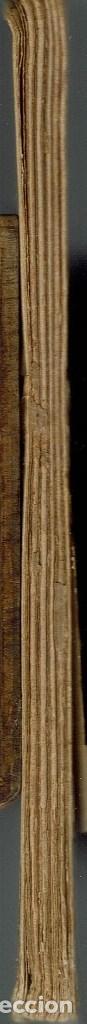 Libros antiguos: TEATRO COMPLETO. TOMO I, POR JOSÉ ECHEGARAY. AÑO 1886. (1.7) - Foto 5 - 133140590