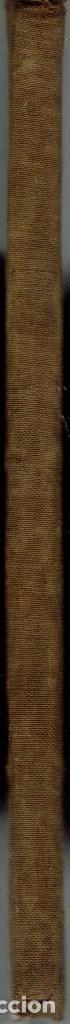 Libros antiguos: LA ALMONEDA DEL DIABLO, POR RAFAEL M. LIERN. AÑO 1876. (5.6) - Foto 4 - 133986866