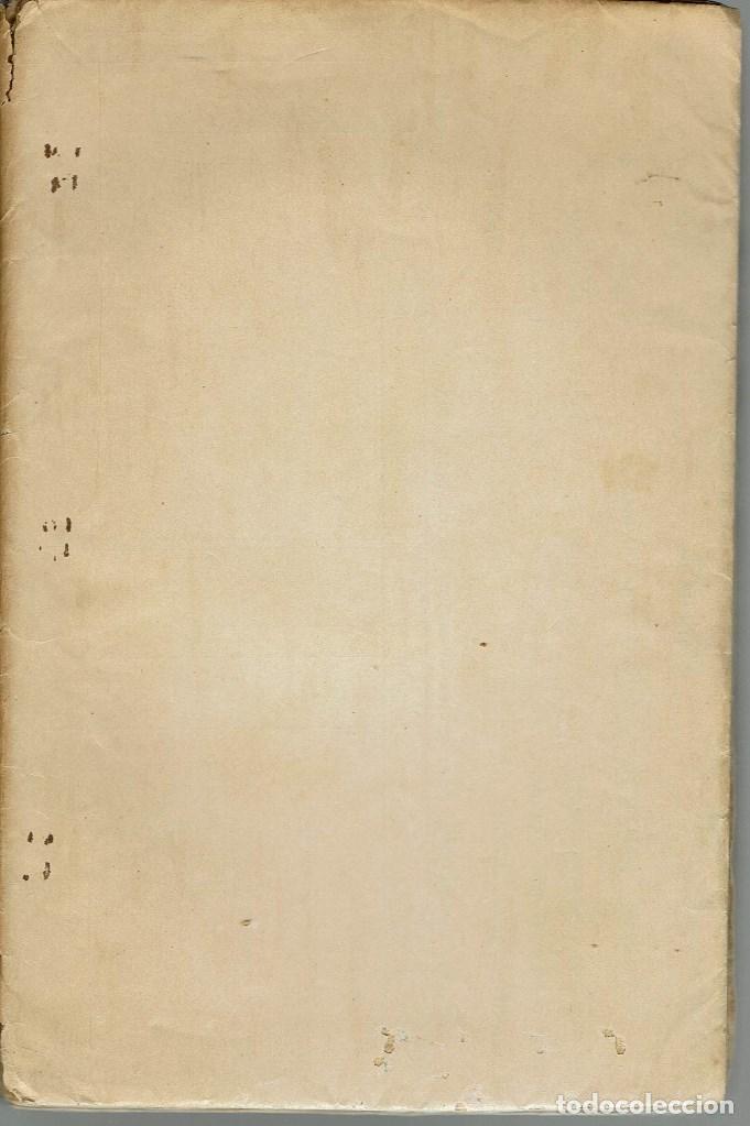 Libros antiguos: LA CONDESA MARÍA, POR JUAN IGNACIO LUCA DE TENA. AÑO 1925. (5.6) - Foto 4 - 134065090