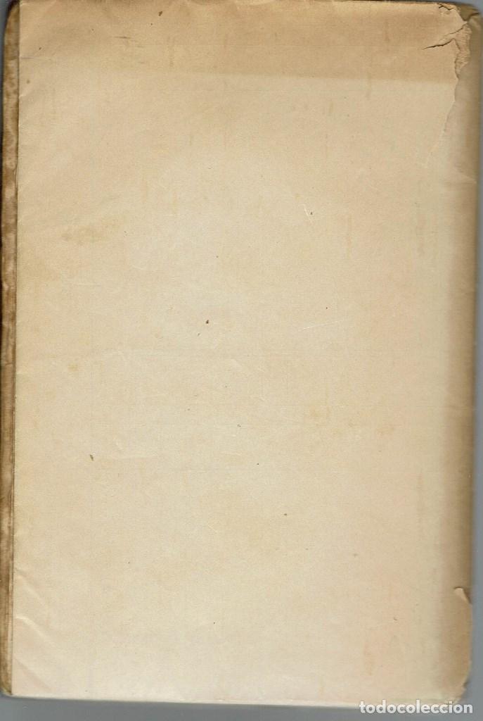 Libros antiguos: LA CONDESA MARÍA, POR JUAN IGNACIO LUCA DE TENA. AÑO 1925. (5.6) - Foto 5 - 134065090