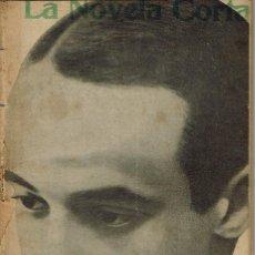 Libros antiguos: EL AMA DE LA CASA, POR GREGORIO MARTÍNEZ SIERRA. AÑO 1916. (15.4). Lote 134263854