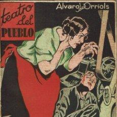Libros antiguos: ¡¡MÁQUINAS!!, POR ÁLVARO DE ORRIOLS. AÑO 1936. (4/7). Lote 134844194