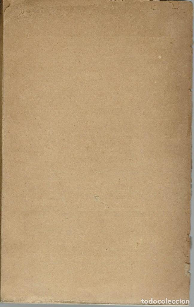 Libros antiguos: LA CAMPANA DE LA ALMUDAINA, POR JUAN PALOU Y COLL. PALMA DE MALLORCA. AÑO 1921. (4/7) - Foto 2 - 134902506