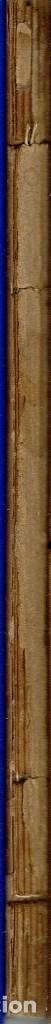 Libros antiguos: LA CAMPANA DE LA ALMUDAINA, POR JUAN PALOU Y COLL. PALMA DE MALLORCA. AÑO 1921. (4/7) - Foto 3 - 134902506