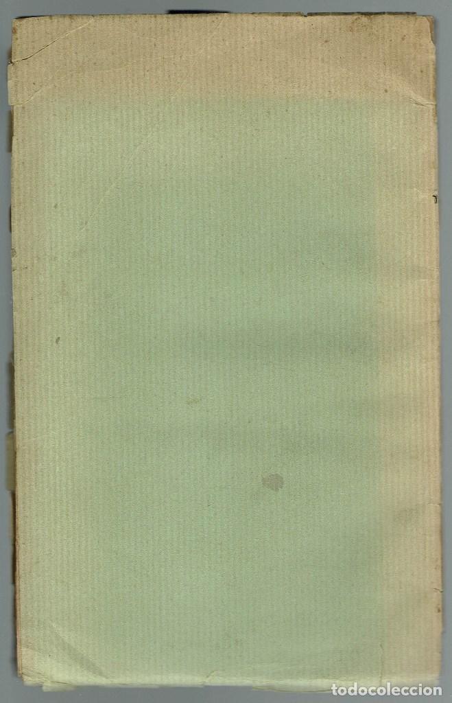 Libros antiguos: L'ADORACIÓ DELS TRES REYS D'ORIENT, PER ANDREU ROIG. PALMA DE MALLOR4CA. AÑO 1925. (5/7) - Foto 3 - 135436294
