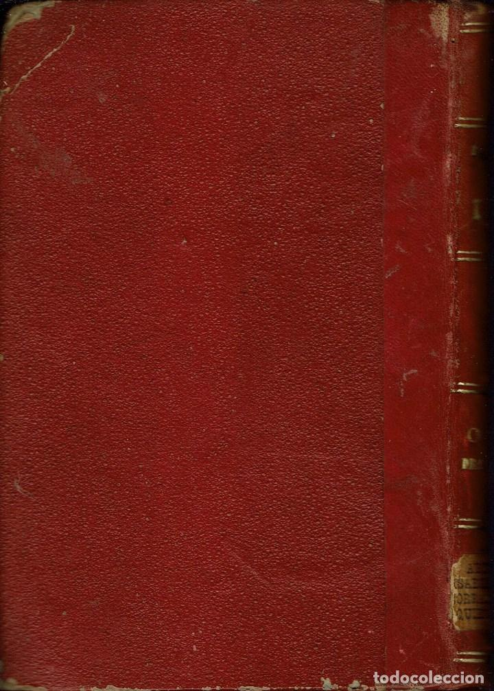 Libros antiguos: 3 OBRAS DE T.RODRÍGUEZ RUBÍ/QUIEN DEBE,PAGA,DE G.NÚÑEZ DE ARCE.BIBLIO.J.BENEJAM VIVES.1846-1868(9.6) - Foto 3 - 135476746