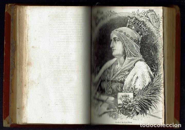 Libros antiguos: 3 OBRAS DE T.RODRÍGUEZ RUBÍ/QUIEN DEBE,PAGA,DE G.NÚÑEZ DE ARCE.BIBLIO.J.BENEJAM VIVES.1846-1868(9.6) - Foto 6 - 135476746