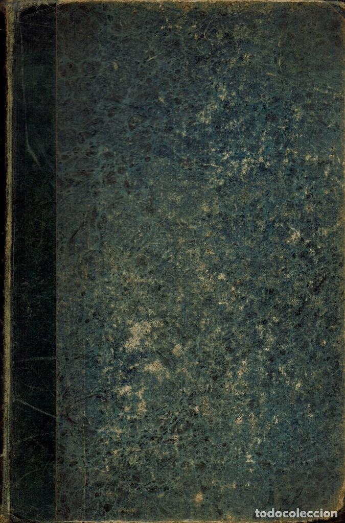 Libros antiguos: MAGASIN THÉATRAL. DIFFERENTES OEUVRES DE THEATRE EN FRANCAIS. AÑO 18??. (9/7) - Foto 2 - 137531634