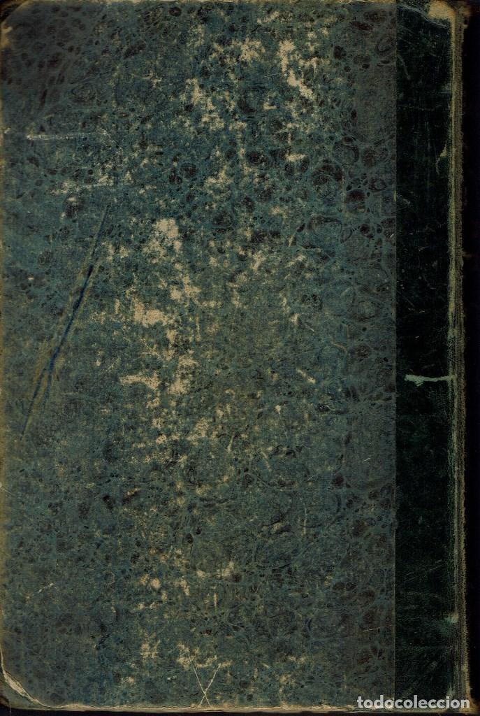 Libros antiguos: MAGASIN THÉATRAL. DIFFERENTES OEUVRES DE THEATRE EN FRANCAIS. AÑO 18??. (9/7) - Foto 3 - 137531634