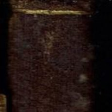 Libros antiguos: COMEDIAS. JOSÉ ORGAZ, P. F. WALNOM. AÑO 1828/1829. (9.7). Lote 137891106