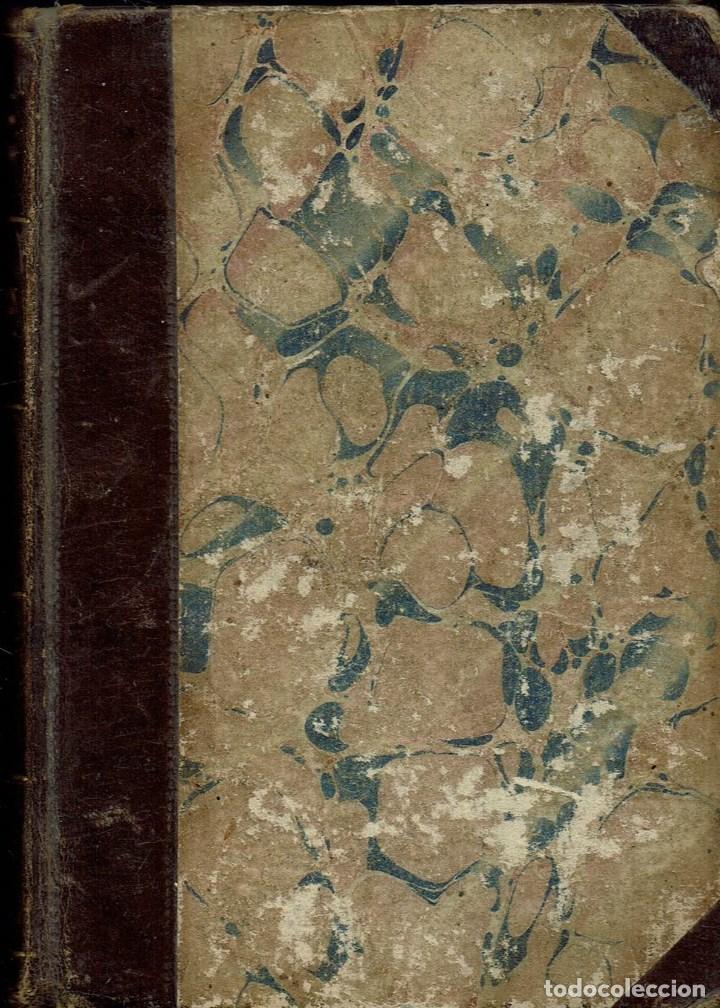 Libros antiguos: COMEDIAS. JOSÉ ORGAZ, P. F. WALNOM, GAETANO ROSSI. AÑO 1828/1829. (12.6) - Foto 2 - 137891106