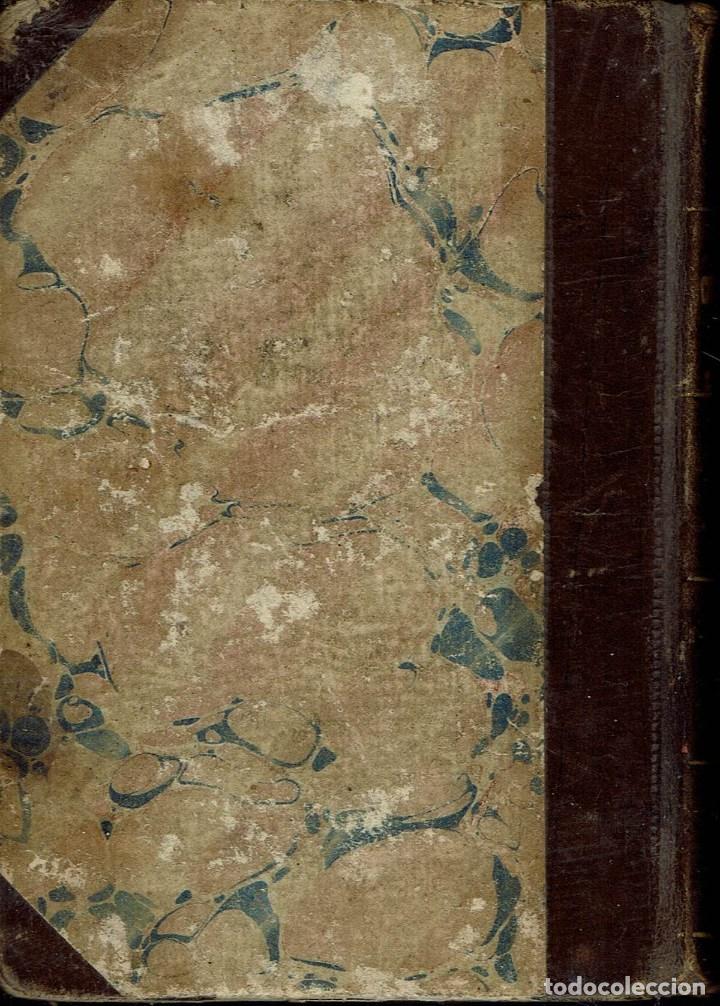 Libros antiguos: COMEDIAS. JOSÉ ORGAZ, P. F. WALNOM, GAETANO ROSSI. AÑO 1828/1829. (12.6) - Foto 3 - 137891106