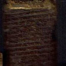 Libros antiguos: COMEDIAS. VÍCTOR DUCANGE Y OTROS. AÑO 1828/1829. (9.7). Lote 137895194