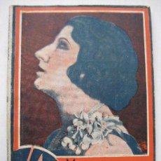 Libros antiguos: LA FARSA - MONTE DE ABROJOS Nº180 - AÑO 1931. Lote 140136166