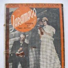 Libros antiguos: LA FARSA - JARAMAGO Nº230 - AÑO 1932. Lote 140136270