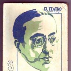 Alte Bücher - DON JUAN DE CARILLANA. GRAU,JACINTO. A-TEMO-074 - 142237682