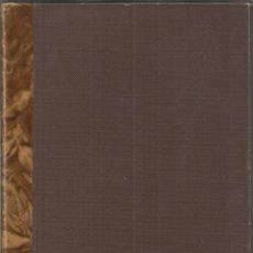 Libros antiguos: SHAKESPEARE. DRAMAS / GOETHE. FAUSTO. IBERIA. JOAQUIN GIL EDITOR 1933. Lote 148666298