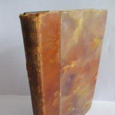 Libros antiguos: L'AIGLON - EDMOND ROSTAND - DRAMA EN SEIS ACTOS, EN VERSO - FRANCES - 1923 - 262 PAGINAS - RETAPADO. Lote 151596830