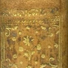 Libros antiguos: VOLTAIRE, OEUVRES COMPLETES, THEATRE, TOME 4, 1785. Lote 152891890