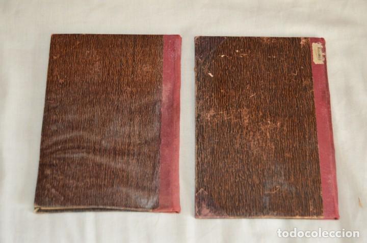 Libros antiguos: VINTAGE - LOTE DE 9 LIBROS / LIBRITOS - LA FARSA, ED. ESTAMPA - PRINCIPIOS SIGLO PASADO - ENVÍO24H - Foto 5 - 154025714