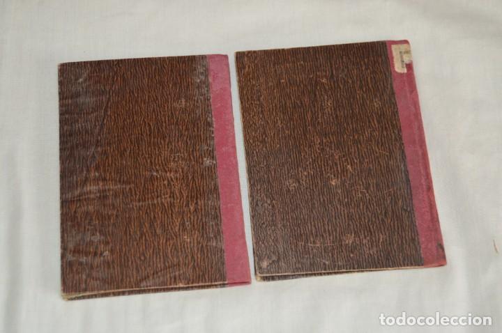 Libros antiguos: VINTAGE - LOTE DE 9 LIBROS / LIBRITOS - LA FARSA, ED. ESTAMPA - PRINCIPIOS SIGLO PASADO - ENVÍO24H - Foto 9 - 154025714