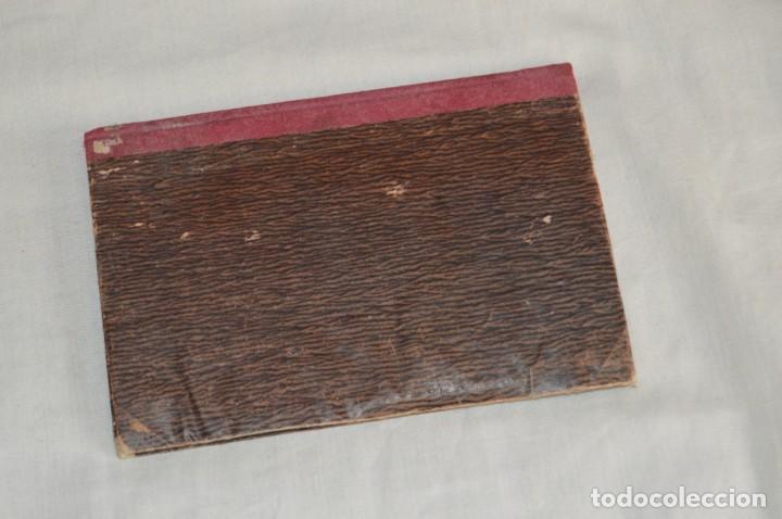 Libros antiguos: VINTAGE - LOTE DE 9 LIBROS / LIBRITOS - LA FARSA, ED. ESTAMPA - PRINCIPIOS SIGLO PASADO - ENVÍO24H - Foto 11 - 154025714