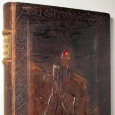Libros antiguos: GUIMERÀ, ÀNGEL - VASSAL, MAURICI DE - TERRA BAIXA - BARCELONA 1930 - IL·LUSTRAT - PAPER DE FIL - ENQ. Lote 157688050