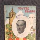 Libros antiguos: TEATRO POPULAR EN VALENCIANO. SAINETE. QUELO CHUFETA Y DOS TOREROS DE CARTO (A.1919). Lote 159166097