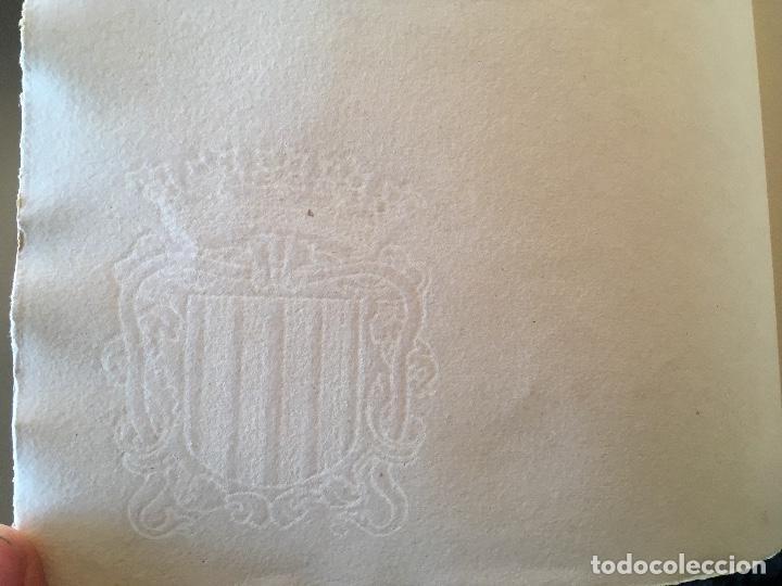 Libros antiguos: DON JUAN - FERRAN SOLDEVILA - ILUSTA GRAU SALA - EDICION LIMITADA Y NUMERADA - coleccionistas - Foto 8 - 160696126