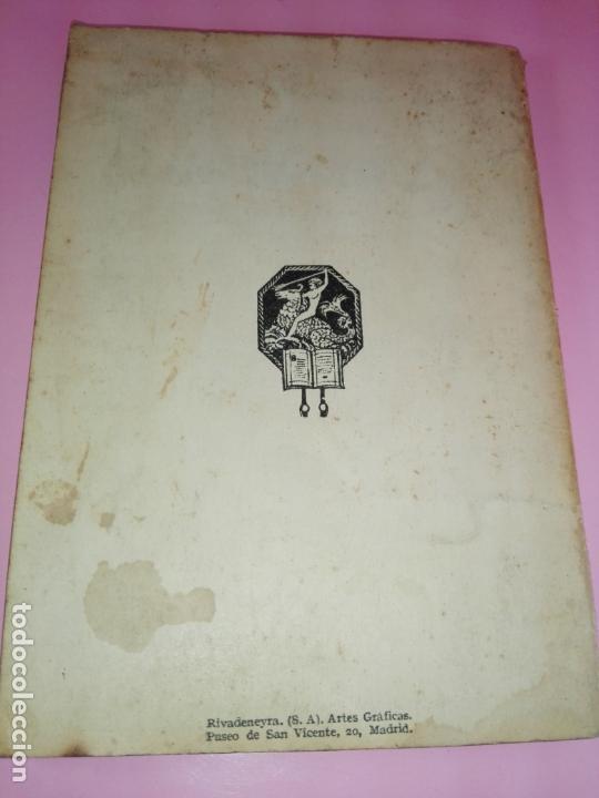 Libros antiguos: LIBRO-LA FARSA-ME CASÓ MÍ MADRE O LAS VELEIDADES DE ELENA-CARLOS ARNICHES-1927-VER FOTOS - Foto 11 - 166576430