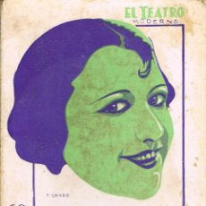 Libros antiguos: EDMOND ROSTAND - LOS NOVELEROS (AÑO 1932). Lote 167011688