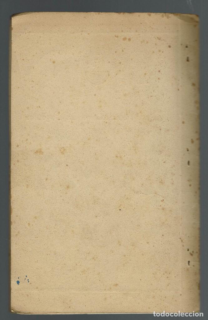 Libros antiguos: ELS PASTORELLS. COMÈDIA EN MENORQUÍ, EN VERS I EN TRES ACTES, DES NAIXEMENT... AÑO 1933(MENORCA.2.4) - Foto 3 - 168186196