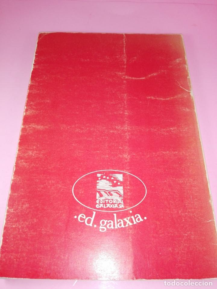 Libros antiguos: LIBRO-AS LARANXASMAIS LARANXAS DE TODAS AS LARANXAS.CARLOS CASARES-ED.GALAXIA-2ªEDICIÓN-1979- - Foto 12 - 168759068