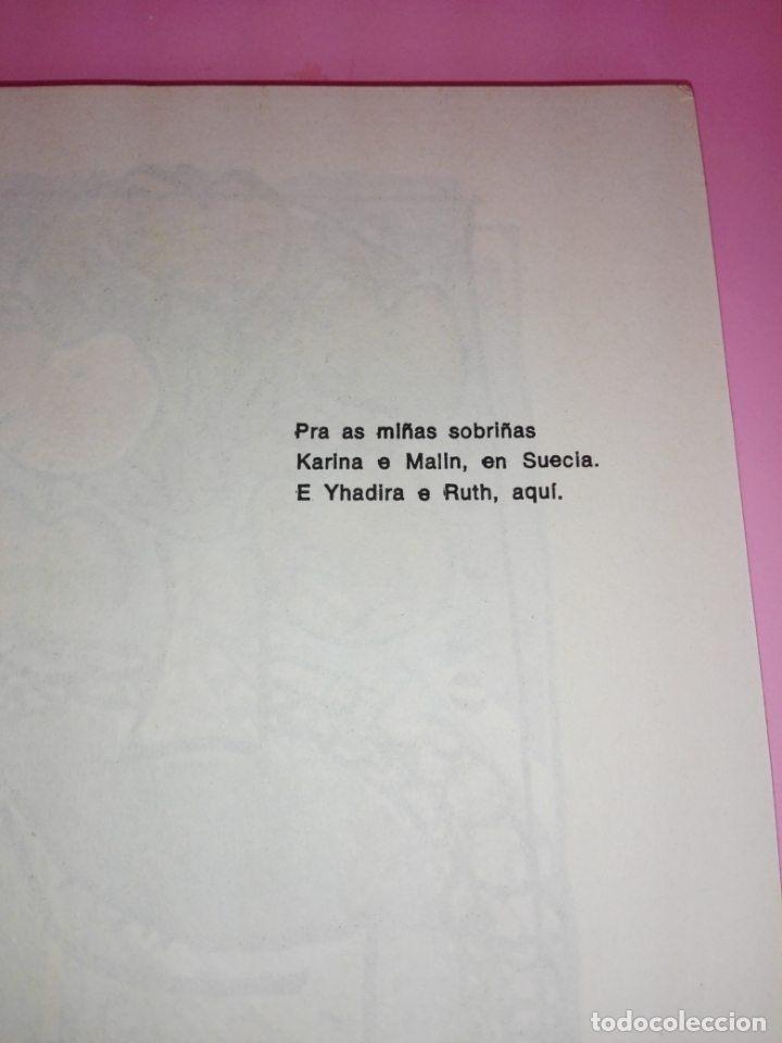 Libros antiguos: LIBRO-AS LARANXASMAIS LARANXAS DE TODAS AS LARANXAS.CARLOS CASARES-ED.GALAXIA-2ªEDICIÓN-1979- - Foto 6 - 168759068