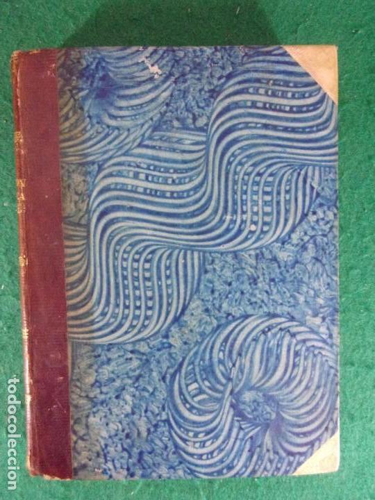 Libros antiguos: TEATRO CRITICO / GERONIMO FEIJOO / 1777-1783-1778-1774 / 7 TOMOS - Foto 3 - 168825748