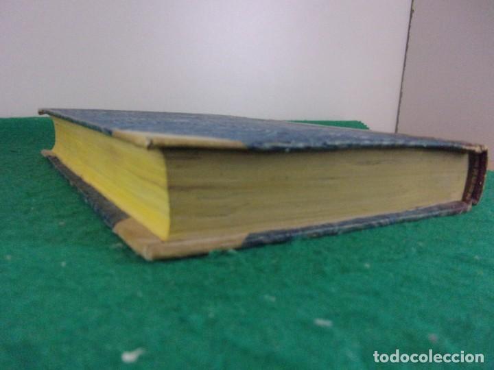 Libros antiguos: TEATRO CRITICO / GERONIMO FEIJOO / 1777-1783-1778-1774 / 7 TOMOS - Foto 4 - 168825748