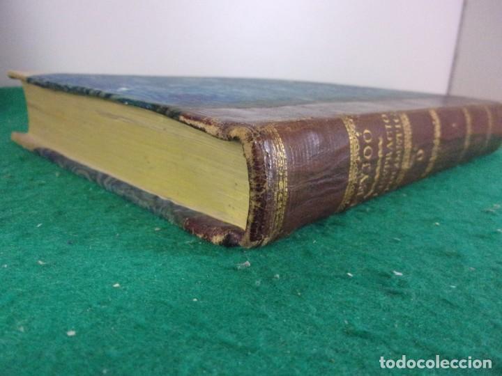 Libros antiguos: TEATRO CRITICO / GERONIMO FEIJOO / 1777-1783-1778-1774 / 7 TOMOS - Foto 8 - 168825748