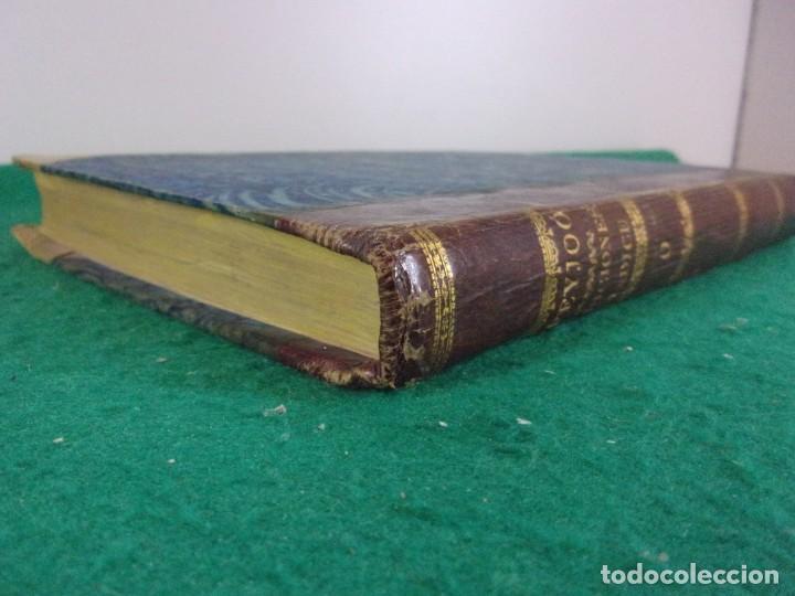Libros antiguos: TEATRO CRITICO / GERONIMO FEIJOO / 1777-1783-1778-1774 / 7 TOMOS - Foto 10 - 168825748