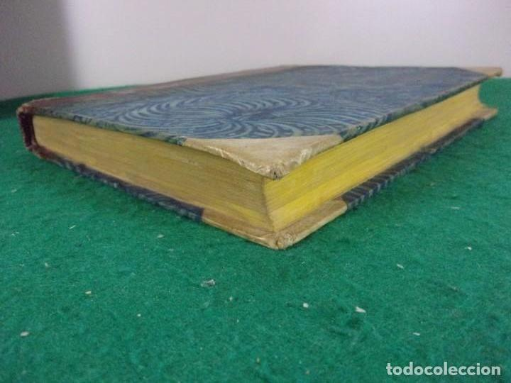 Libros antiguos: TEATRO CRITICO / GERONIMO FEIJOO / 1777-1783-1778-1774 / 7 TOMOS - Foto 11 - 168825748