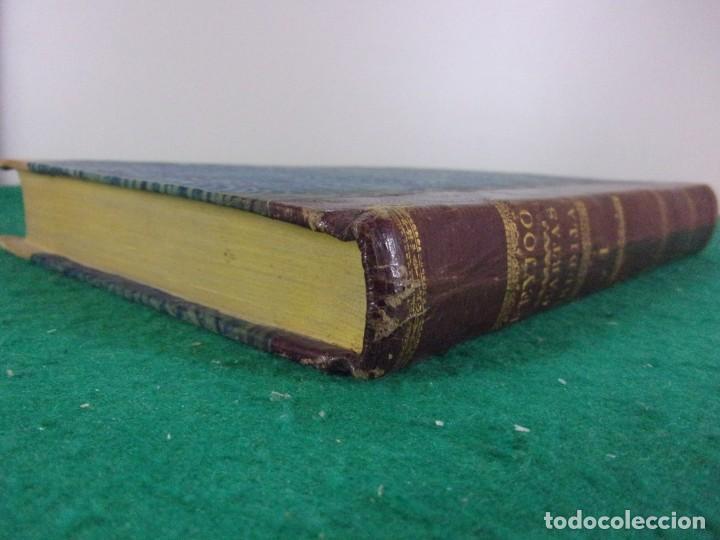 Libros antiguos: TEATRO CRITICO / GERONIMO FEIJOO / 1777-1783-1778-1774 / 7 TOMOS - Foto 15 - 168825748